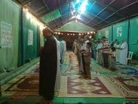 الشيخ رمضان الغمرى..علامة من علامات شهر رمضان