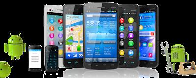 ứng dụng hay cho android