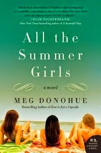 All the Summer Girls / Giveaway