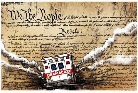"Washington Times:  ""We overhauled U.S. health care — to insure 4.2 million people?"""
