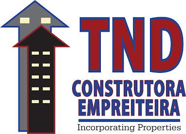 TND CONSTRUTORA