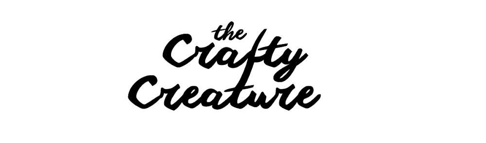 The Crafty Creature