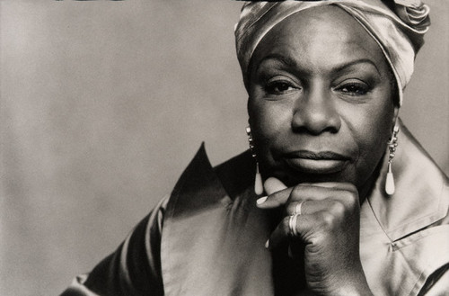 Nina Simone - Our Love