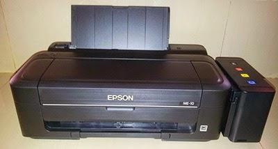 epson me-10 driver installer