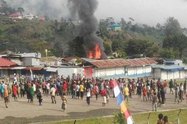 Tiga Syarat GIDI Dinilai Cederai Revolusi Mental Presiden Jokowi