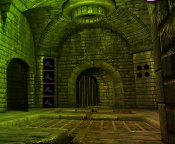 AvmGames Fantasy Mystery Cave Escape