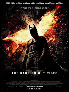 The Dark Knight Rises Streaming Film
