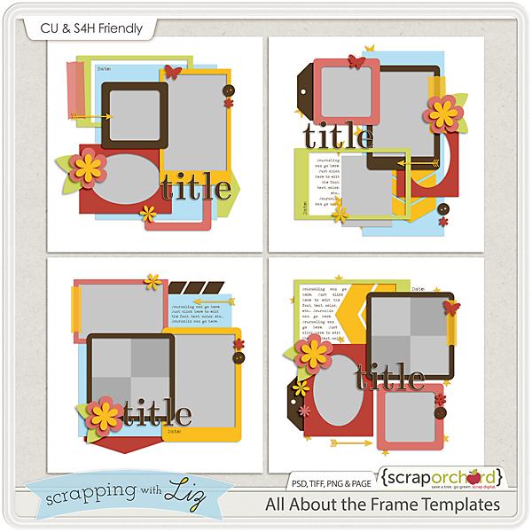 http://scraporchard.com/market/All-About-the-Frame-Digital-Scrapbook-Templates.html