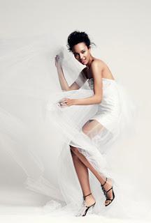 Short Style Romantic Wedding Dresses