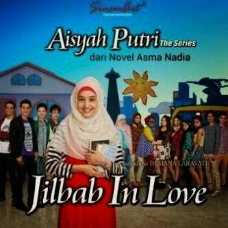 Sinetron Aisyah Putri The Series