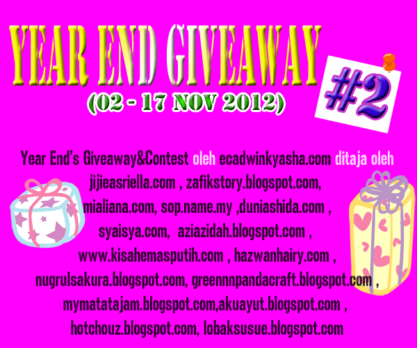 Giveway, Blogger, Popular,