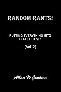 Random Rants! (Vol. 2)