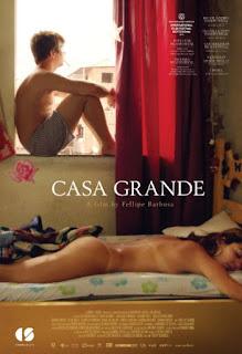 Casa Grande (2015)