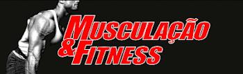 Colaborador - Revista Musculação & Fitness
