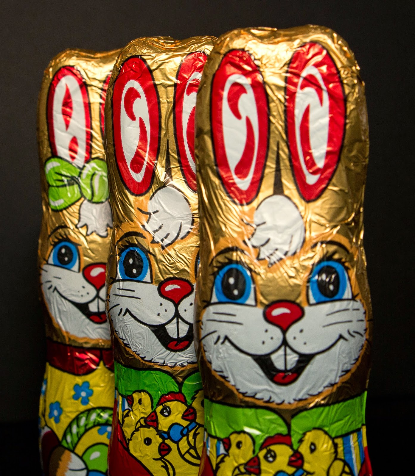 Happy Easter 2014 - With Canon EOS 700D / Various Lenses