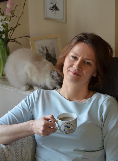 Pogaduchy przy kawie:))