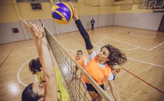 Saiba mais sobre o Ataque no Voleibol