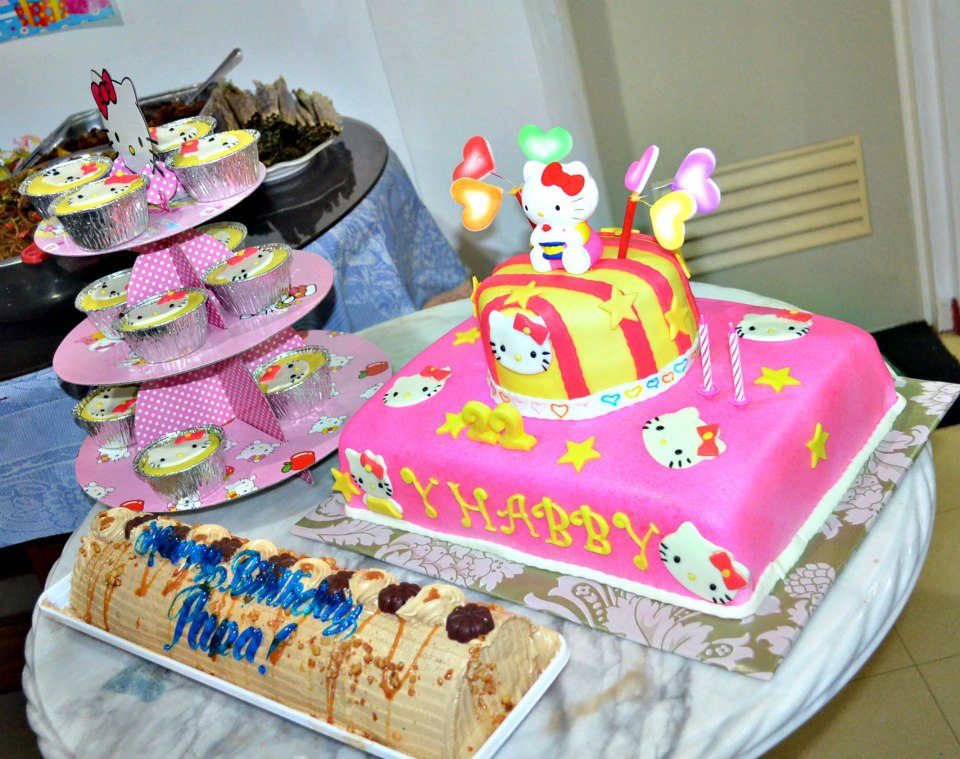 Jnyj J Nee J Cakes March 2013