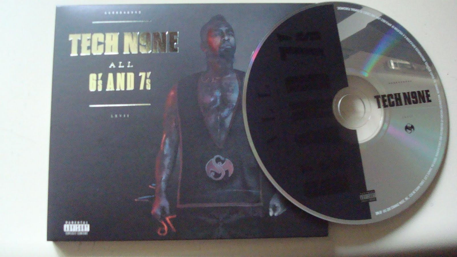 Tech N9ne 6 And 7 Download