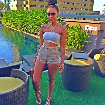 BBAfrica Kenya housemate Huddah Monroe Gets Boob Job