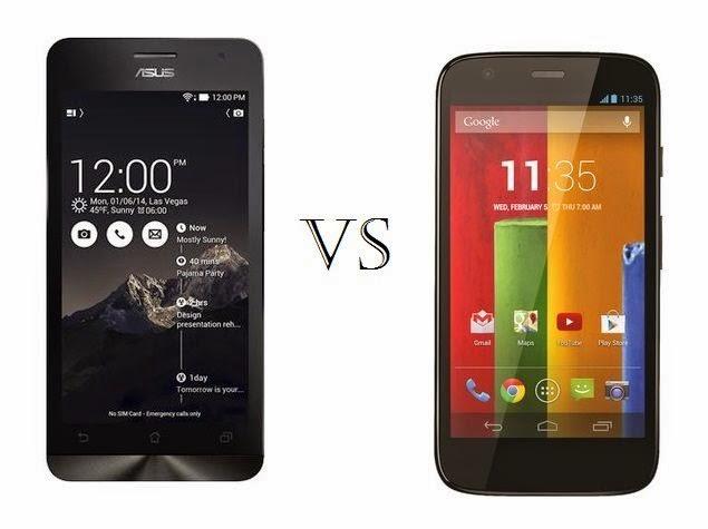 Motorola Moto G, ASUS Zenfone 5, gadgets, Android, Motorola, ASUS