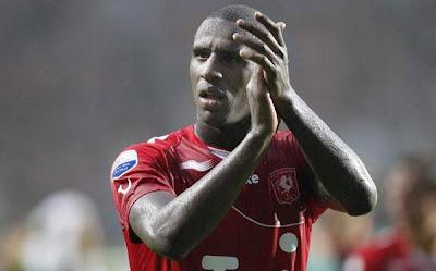 Douglas Franco Texeira - FC Twente (1)