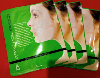 ULTIMATE COLLAGEN FACIAL APPLICATOR