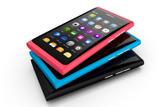 Nokia N9 Specs