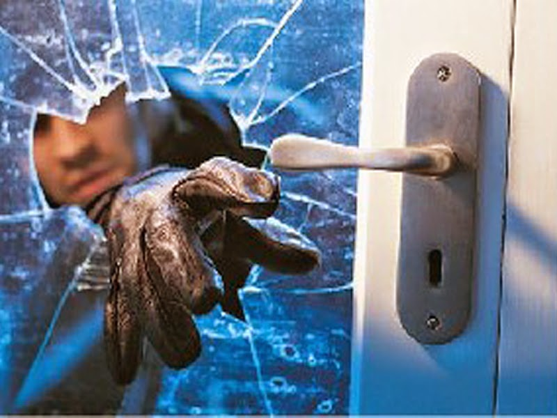 Qual é a diferença entre roubo, furto e assalto?