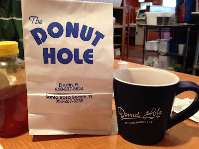 The Donut Hole, Destin, FL