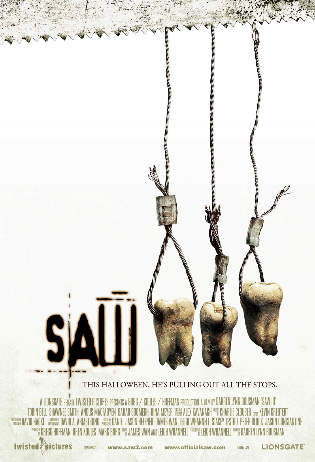 Watch Saw III Movie Online Free 2006