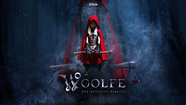 Woolfe The Red Hood Diaries PC Full Español