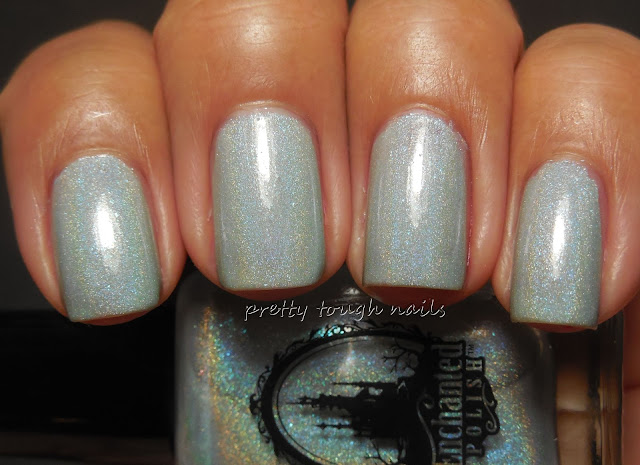 Enchanted Polish A Little Fishy Told Me