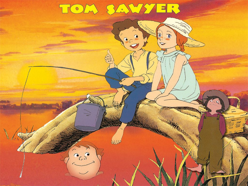 tom sawyer Sign in now to see your channels and recommendations sign in watch queue queue.