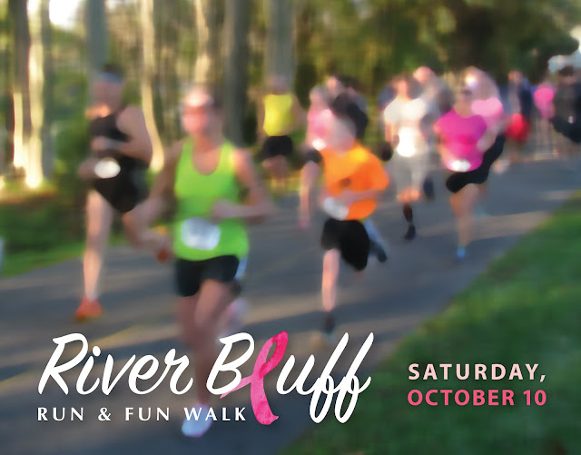 Campaign Marketing for River Bluff Run