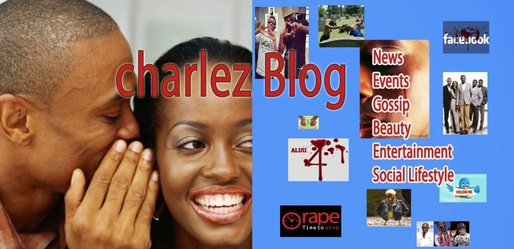 CHARLEZ BLOG
