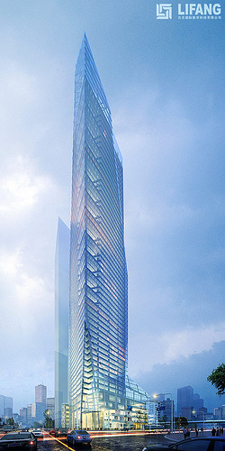 Horn Watch Ethiopia To Build Africa S Tallest Building