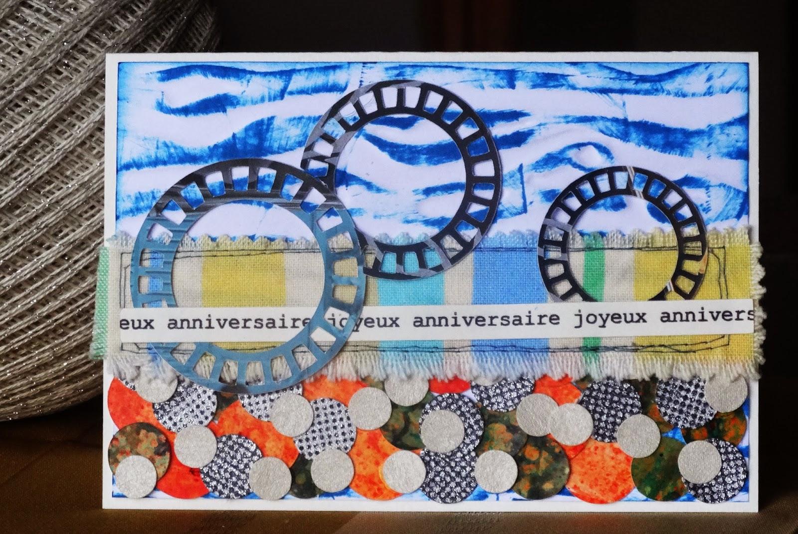 Papier peint Planches multicolore Papier peint direct