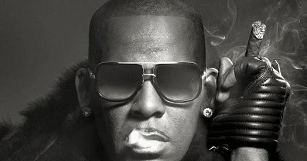 R Kelly - I Dont Mean It Lyrics