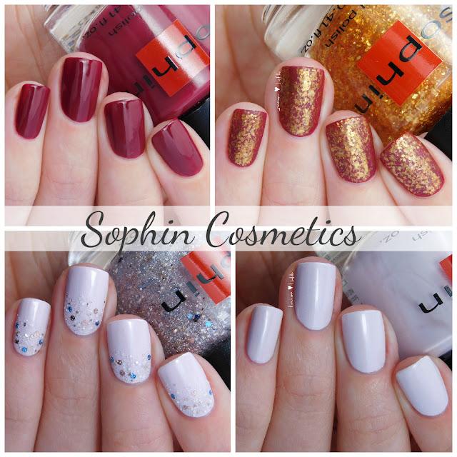 Sophin Cosmetics