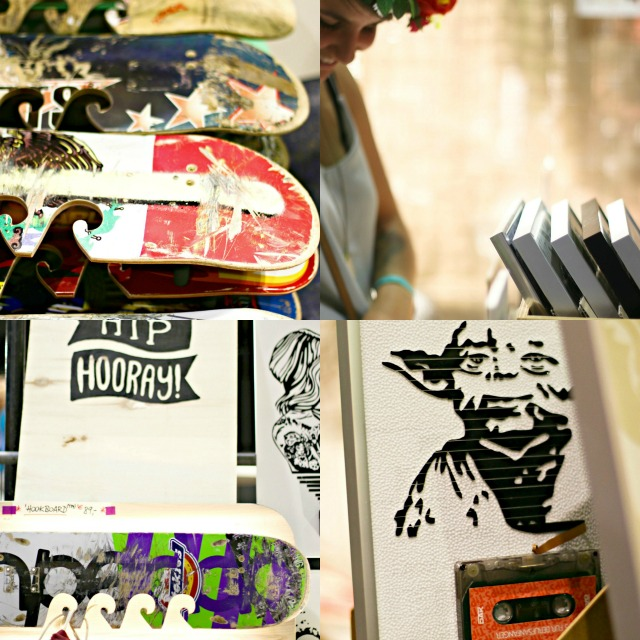 Aussteller Dawanda Designmarkt München Hippe Boards