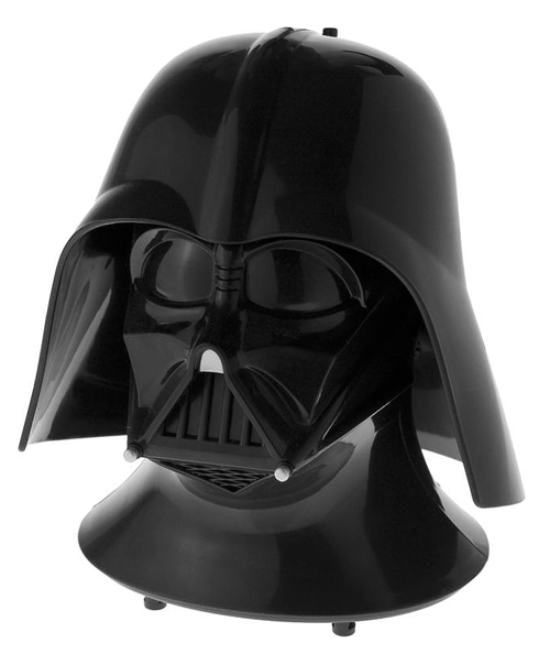 Nother - Star Wars Darth Vader Figure Talking Coin Money Bank