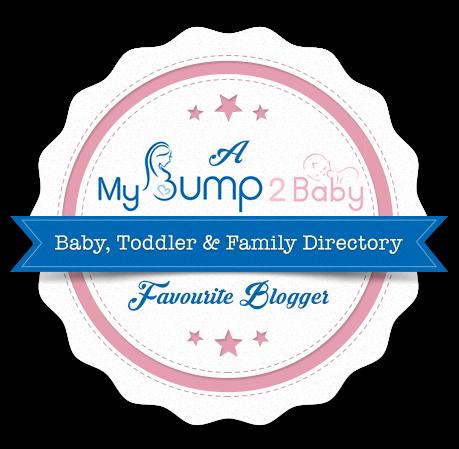 MyBump2Baby's favourite bloggers