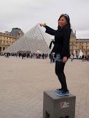 YM in Paris 2012