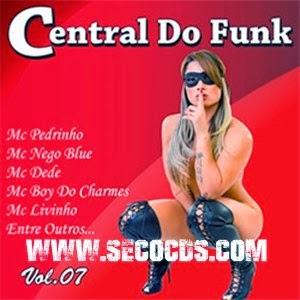Seleção Central Do Funk