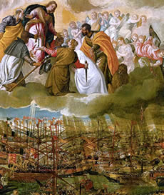 Counter-Reformation (Catholic Reformation) in Europe