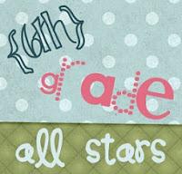 {6th} Grade All-Stars