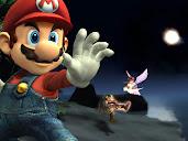 #20 Super Mario Wallpaper