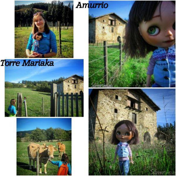 Basaak doll - silmarinecas - torre mariaka - Amurrio
