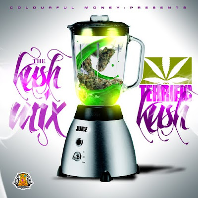 Terrific Kush - Mis Judge Me